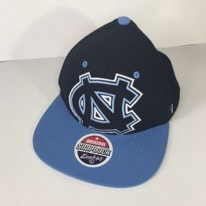 NCAA North Carolina Tar Heels ball cap snap back